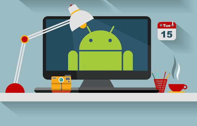 Cara Instal Emulator Android di Ram 2 GB Tanpa Lag