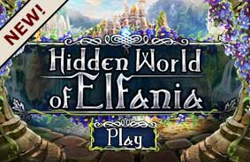 Play Hidden4Fun Hidden World of Elfania