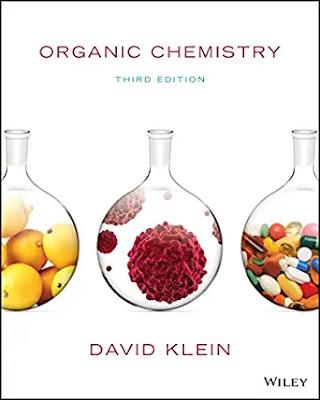 Organic Chemistry by David R. Klein