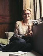 Author Lois Letchford