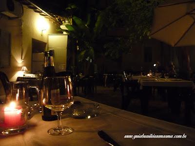restaurante casa internazionale delle donne - Casa Internazionale delle Donne