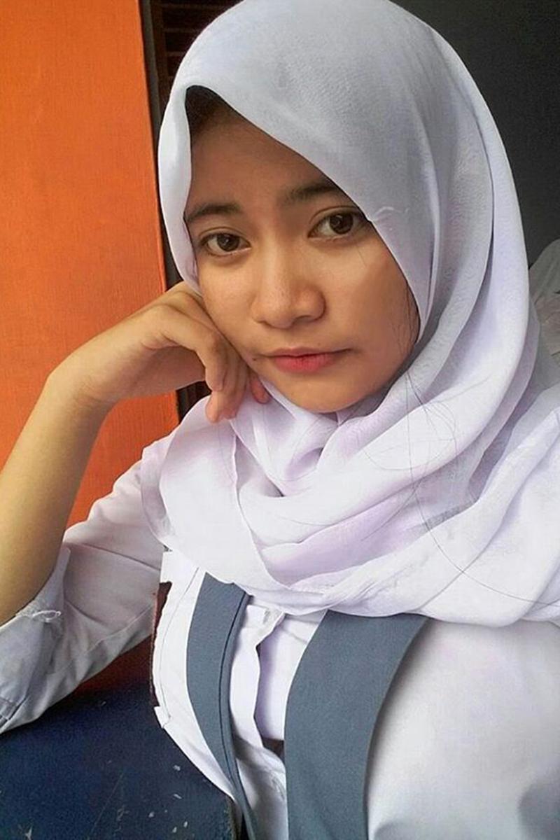 99+ Foto Siswi SMA Cantik Berjilbab Indonesia Idaman ...