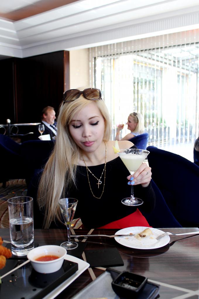 Polo Bar - WestBury Hotel Mayfair