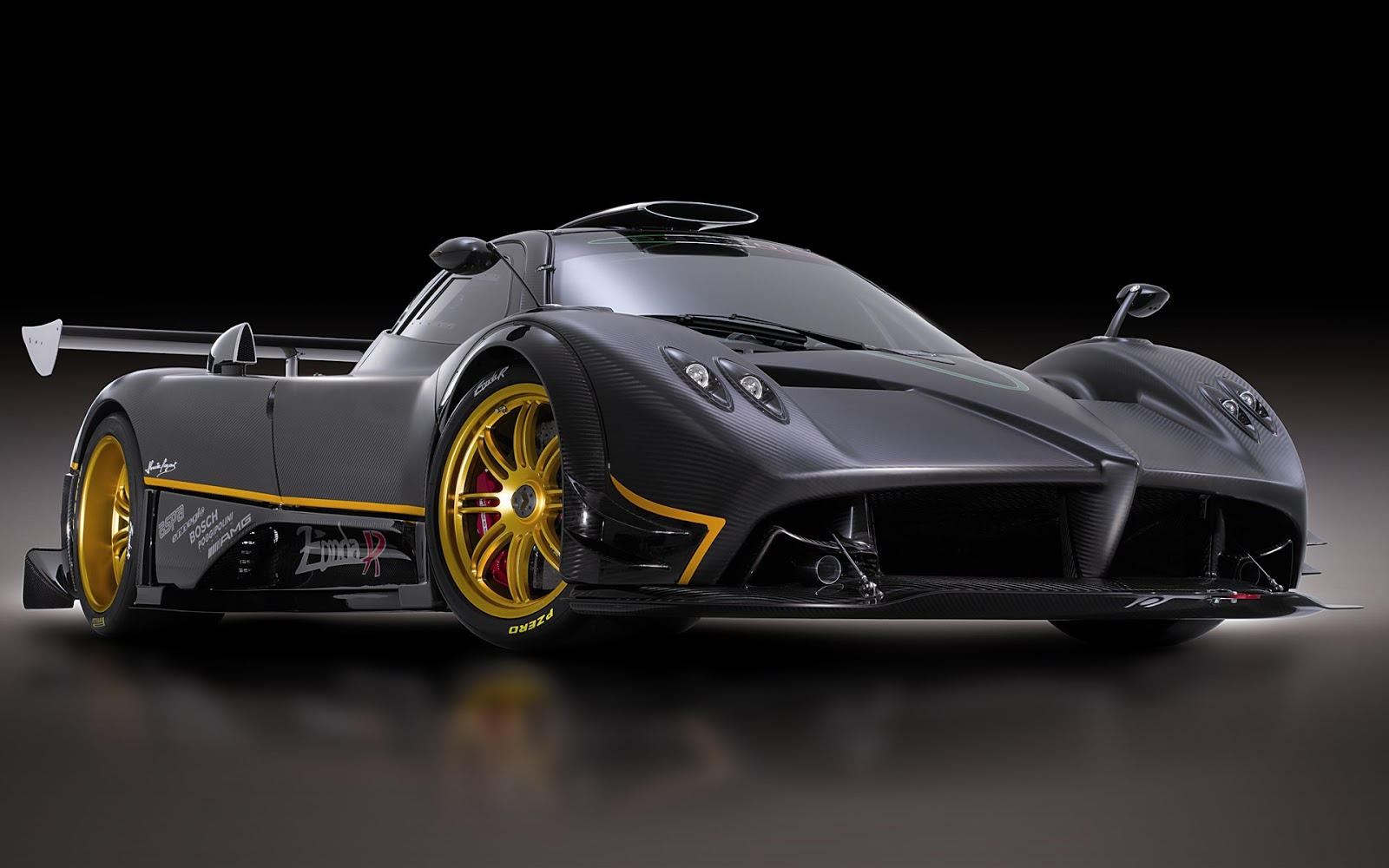 Fast Sports Cars Wallpapers