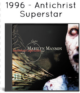 1996 - Antichrist Superstar