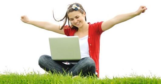 Menjadi Blogger Sukses Bukan Takdirku