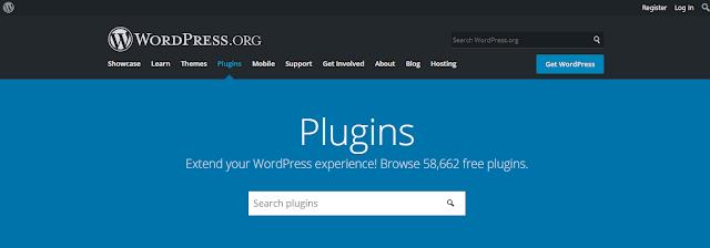 wp-plugins for youtube alternative