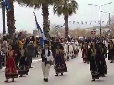 Ηγουμενίτσα: Πρόγραμμα εορτασμού της Εθνικής Επετείου της 25ης Μαρτίου 1821