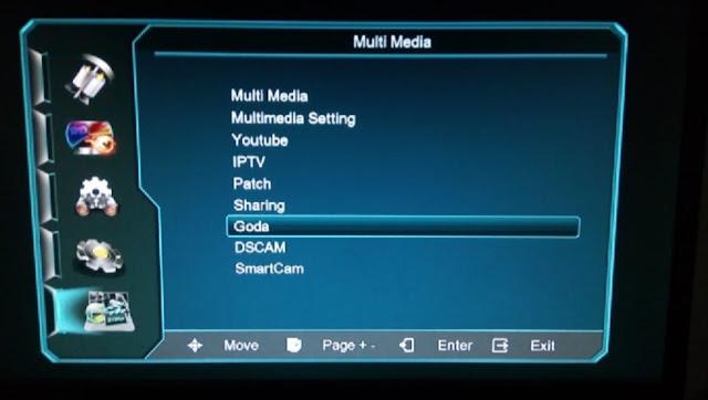 SUNPLUS 1506T SCB2 HD RECEIVER SET TOP BOX