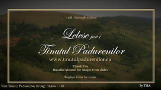 Visit Tinutul Padurenilor through videos
