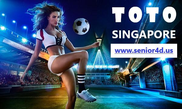 Toto Singapore