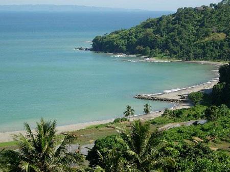 Pantai Cibangban Sukabumi, Objek Wisata Tujuan Bagi yang menyukai Ketenangan dan Waktu  Kualitas bersama Pasangan