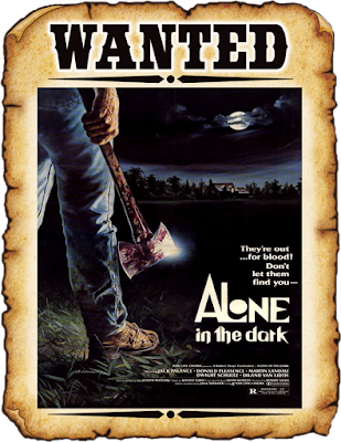 WANTED ON BLU-RAY: Jack Sholder's 1982 slasher classic - ALONE IN THE DARK!