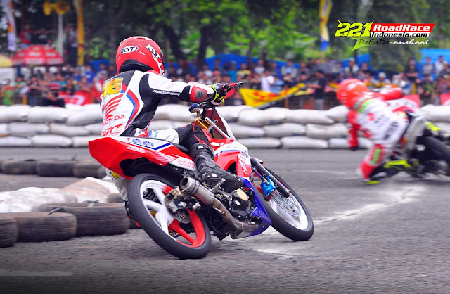 Hasil HDC 2017 Cimahi, Battle Lanjutan Herjun vs Mario, Agung Didu Is Back