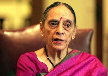 5 अगस्त 1991: जस्टिस लीला सेठ एक राज्य उच्च न्यायालय की पहली भारतीय महिला मुख्य न्यायाधीश बनीं