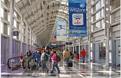 sân bay quốc tế Midway