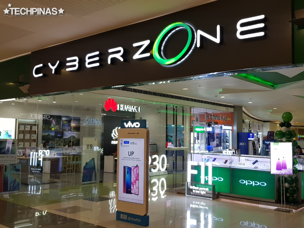 SM Cyberzone, SM City Sucat Cyberzone