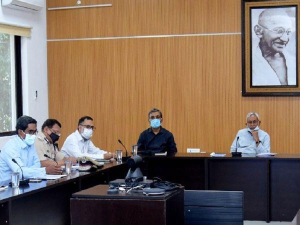बिहार में स्कूल-कॉलेज 12 अप्रैल तक बंद:भास्कर ने कहा तो CM नीतीश की क्राइसिस मैनेजमेंट टीम ने भी माना