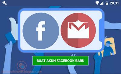 Daftar FB Baru