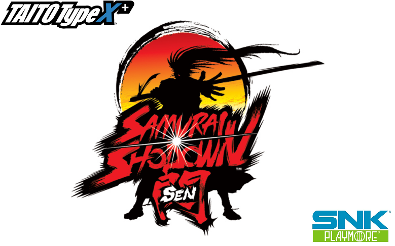 Samurai Shodown Edge of Destiny Arcade Dump