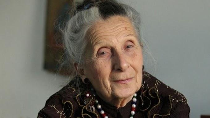 «Έφυγε» από τη ζωή η ηθοποιός Τιτίκα Σαριγκούλη