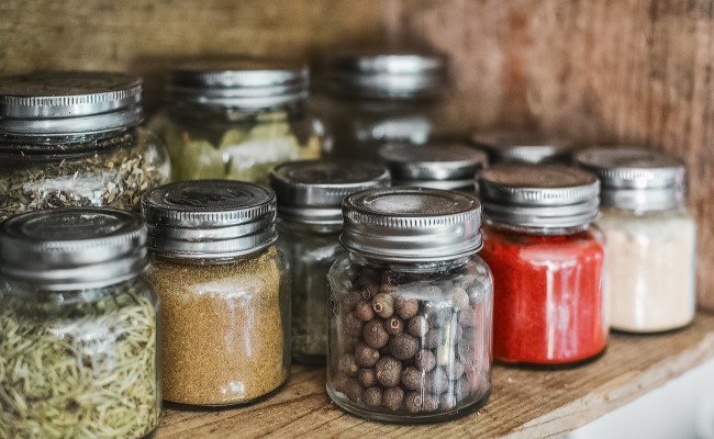 فيتامينات عشبية ضرورية لزيادة الخصوبة