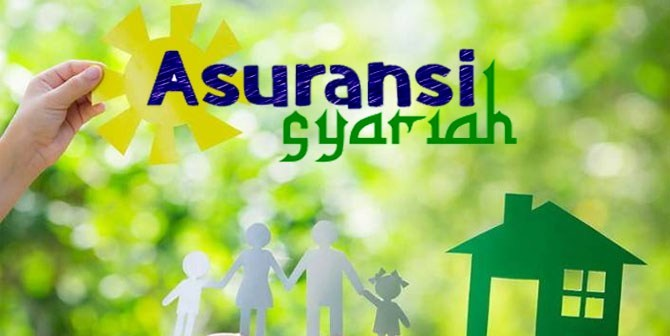 produk asuransi syariah