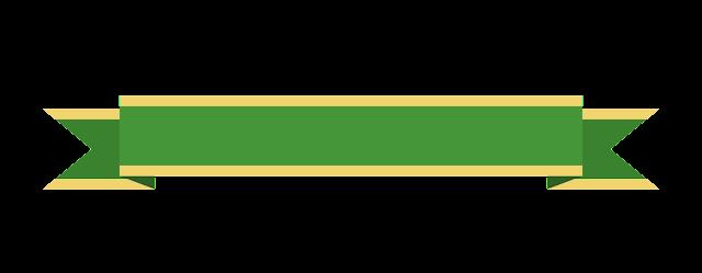 pita simpel hijau