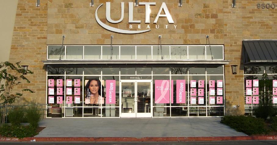 Ulta Beauty in Las Vegas | Trip Tips Las Vegas