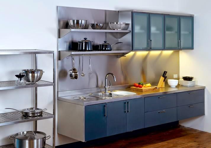 Bogor Kitchen Set CONTOH PRODUK