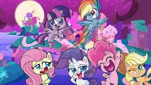 My Little Pony – Pony Life: Hasbro nova série animada em 2020