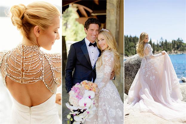 Moderne-Brautkleider