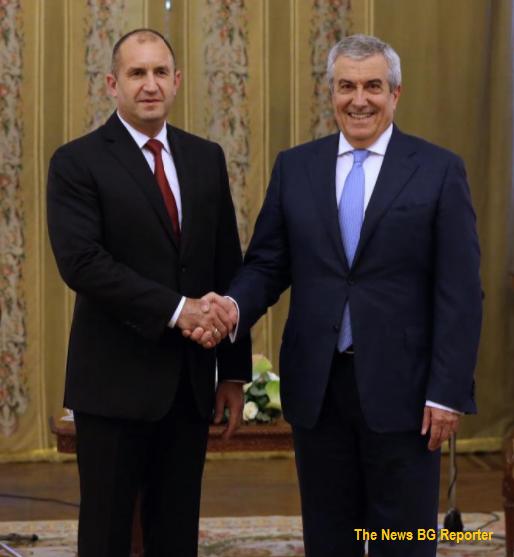 България и Румъния ще създадат обща Харта за развитието на Дунавския регион