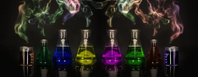 Ciri-ciri Reaksi kimia