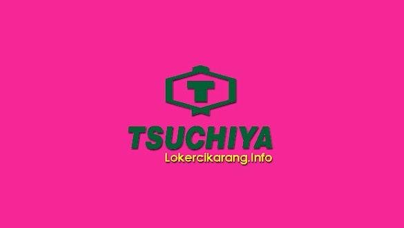 Lowongan Kerja Operator PT. Tsuchiya Manufacturing Indonesia Cikarang