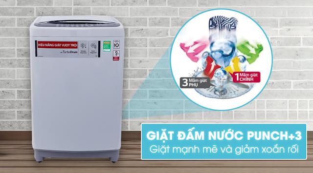 Máy giặt LG T2350VSAW