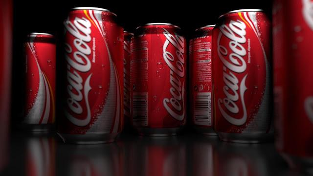 Coca Cola wallpaper 3