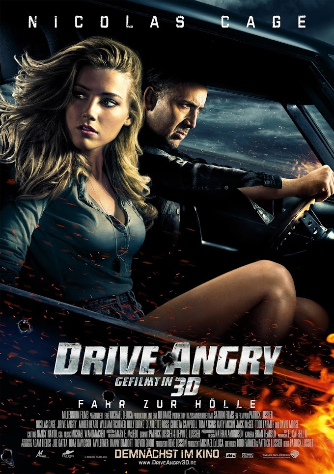 Download 18+ Drive Angry MoviesKiDuniya | (2011) Dual Audio {Hindi-English} NewHdMovies