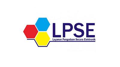 Cara Ikut Tender LPSE