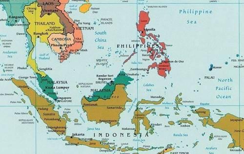 Letak Astronomis ASEAN Beserta Pengaruh, Iklim, dan Batas Wilayahnya
