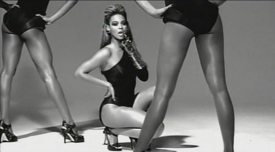 Video: Beyoncé - Single Ladies (Put a Ring on It)