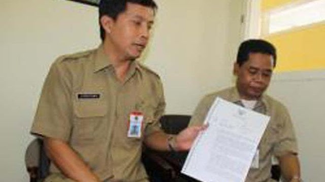 Kominfo Kabupaten Madiun Menjadi Pusat Data dari Seluruh OPD
