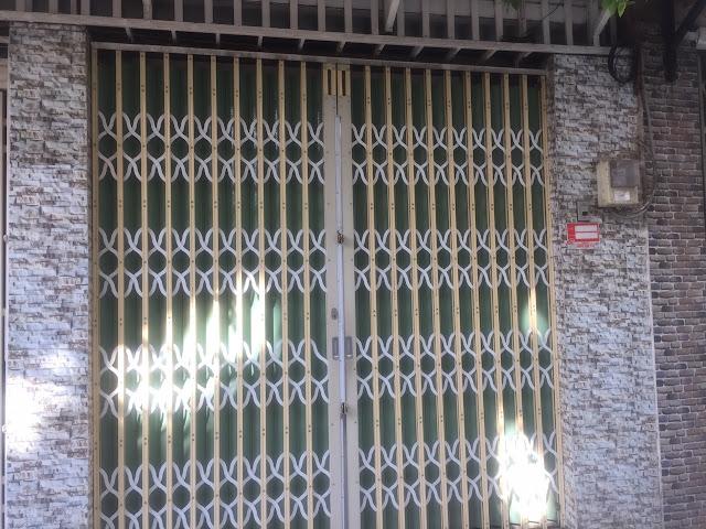 Cho thuê gấp nhà mặt tiền Phan Tây Hồ, P.7, Phú Nhuận