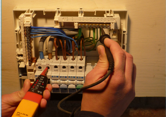 Remarkable How To Conduct Polarity Testing Electrical Axis Wiring 101 Ziduromitwellnesstrialsorg