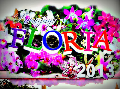 putrajaya floria 2013