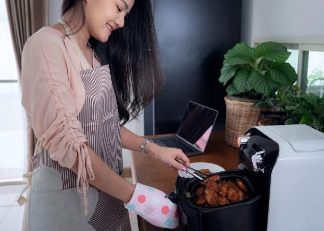Pilihan Air Fryer Terbaik Dari SehatQ.com