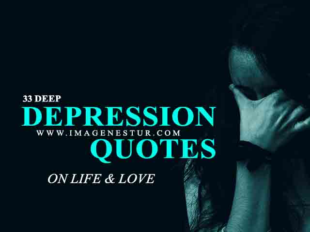 Overcome Your Depression With These Anti Depression Quotes & Sayings