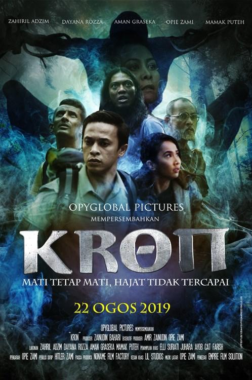 Review Filem Kron