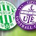 Az Újpest FC nem áll sorfalat az FTC labdarúgóinak