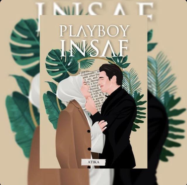Playboy Insaf by Atika